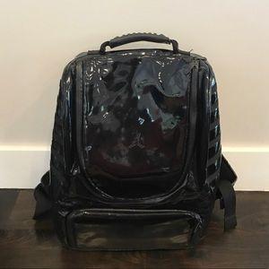 JORDAN   Retro Patent Backpack
